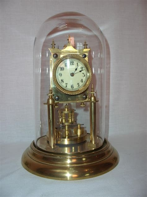 German 400 day Anniversary Clock ? SOLD ? Raymond Farrelly
