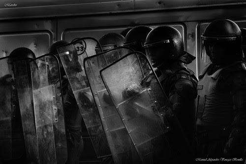 """Fotografía Finalista en """"Expofoto 2013"""" by Alejandro Bonilla"""