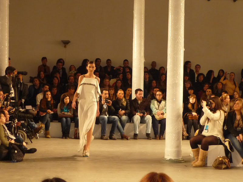 Portugal Fashion Day 3 Miguel Vieira