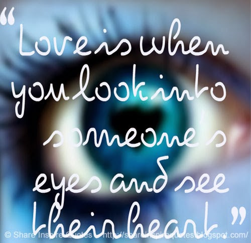 Quotes About Looking In Someones Eyes 39 Quotes