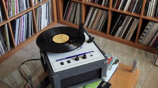 vintage vinyl 1