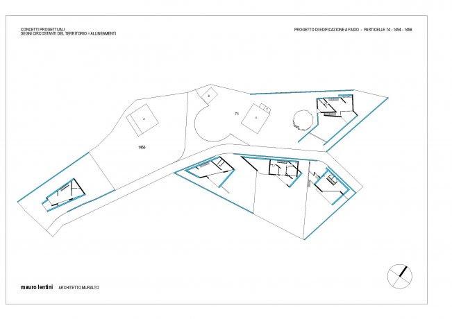 Aerazione Cantina Interrata - The Studio Apartments