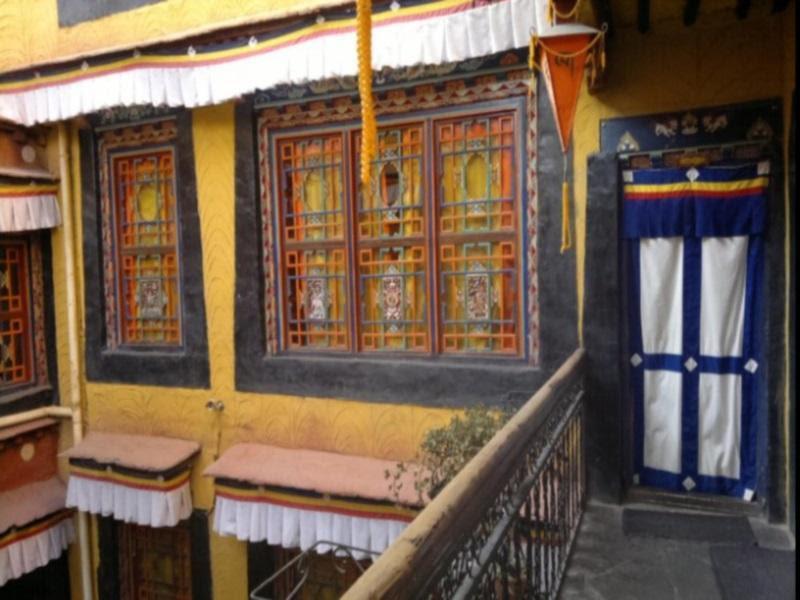 House of Shambhala Tibet Reviews