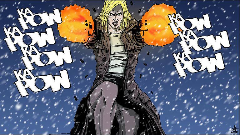 'El Arca de las historietas', una cantera para nuevos talentos del cómic