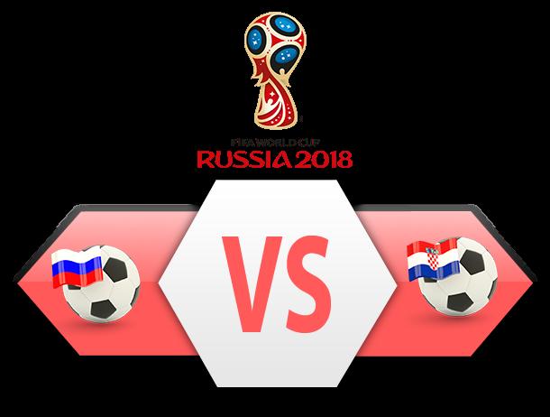 Image result for russia vs croatia