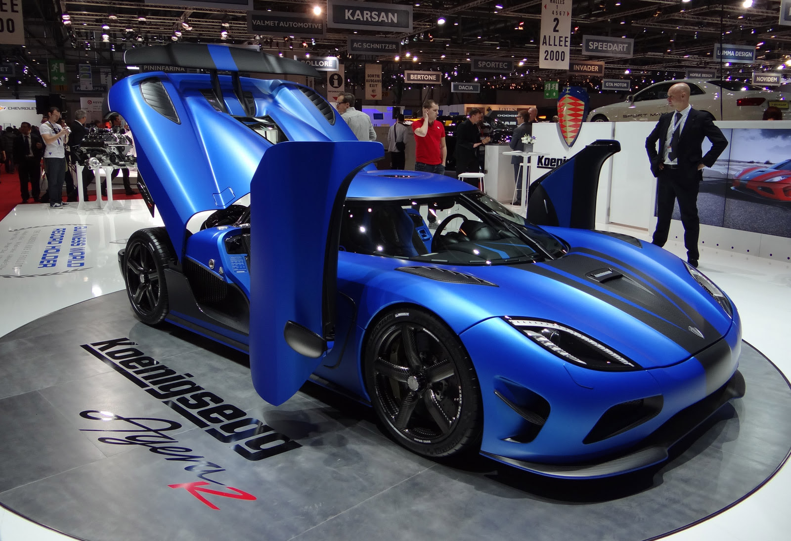 Swedish Supercar Koenigsegg Price In India Most Expensive Car
