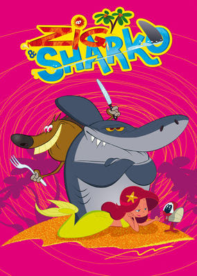 Zig & Sharko - Season 1
