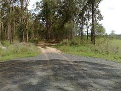 Browns Creek Road