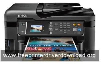 Epson Wf 3620 Software Download / epson workforce wf-3620 ink Wireless Printer Setup ...