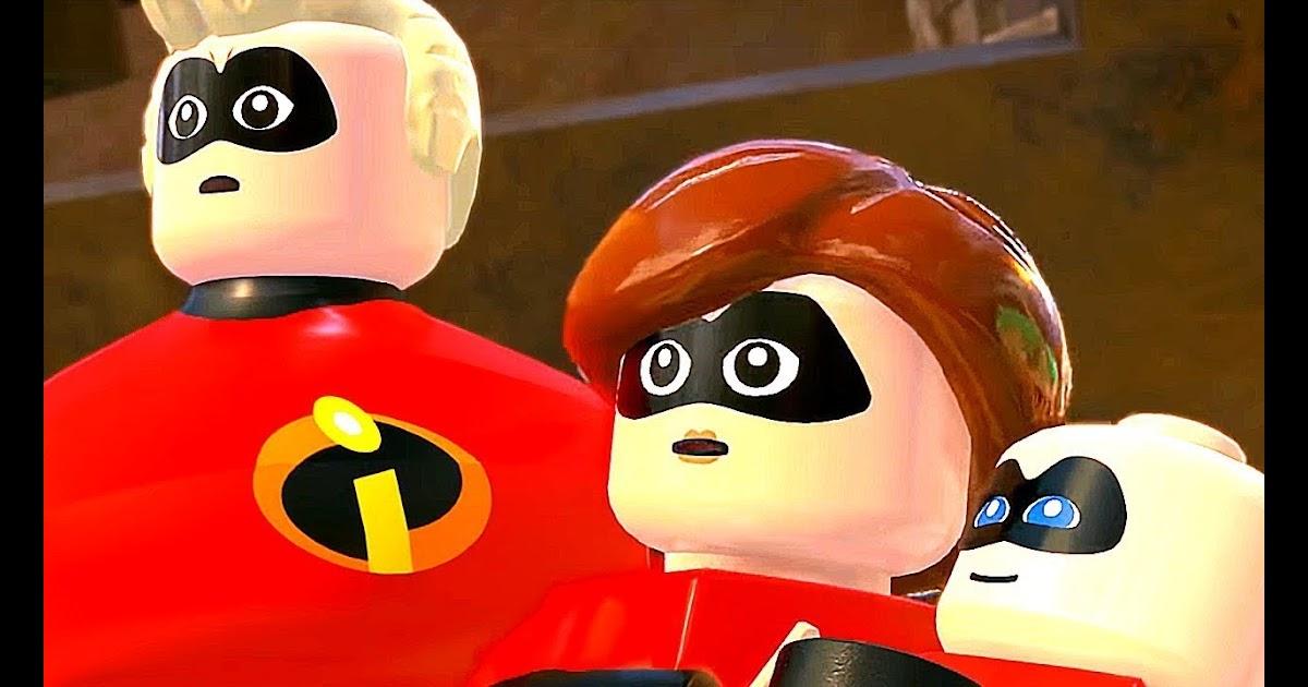 The Incredibles 2 Putlocker