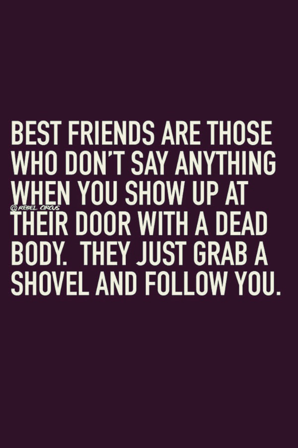 Dumbass Best Friends Quotes With Pictures (35)