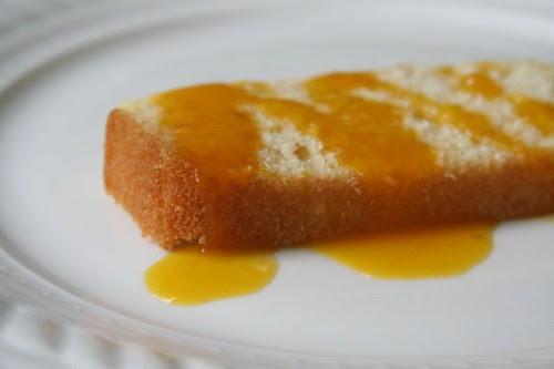 Diet Cake Recipes Low Fat Eggless: Evolving Tastes: Eggless Low-fat Lemon Loaf
