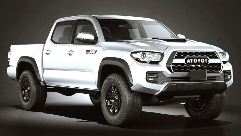 2019 Toyota Tacoma Trd Pro For Sale Updates For Sale ...