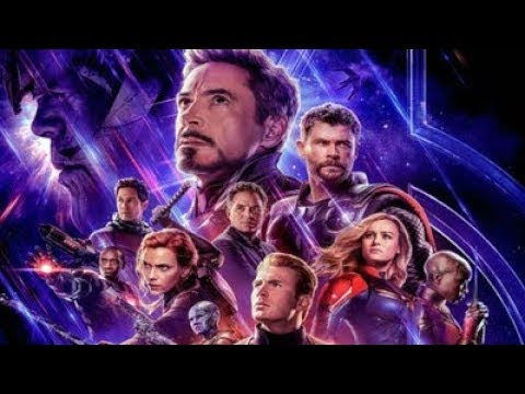 Avengers Endgame | Full Movie English | Best Action Movies HD | Hollywood Movies