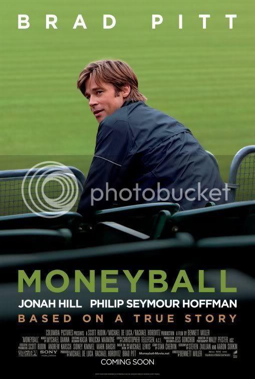 Moneyball Moneyball - Jogada de Risco