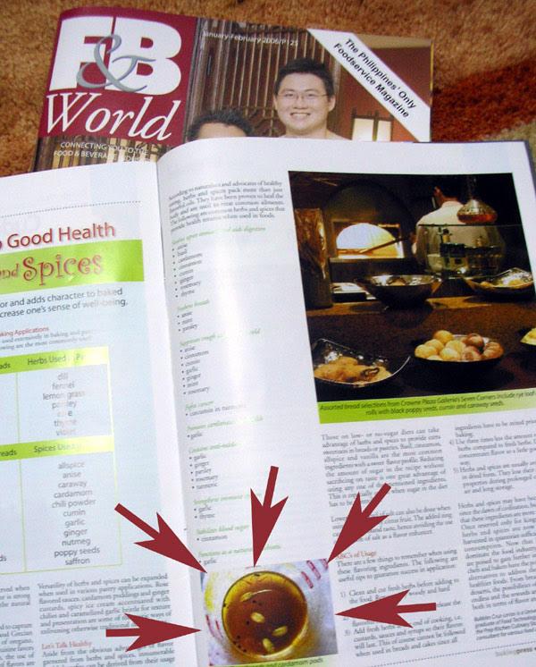 f&bworld magazine stole my photo.