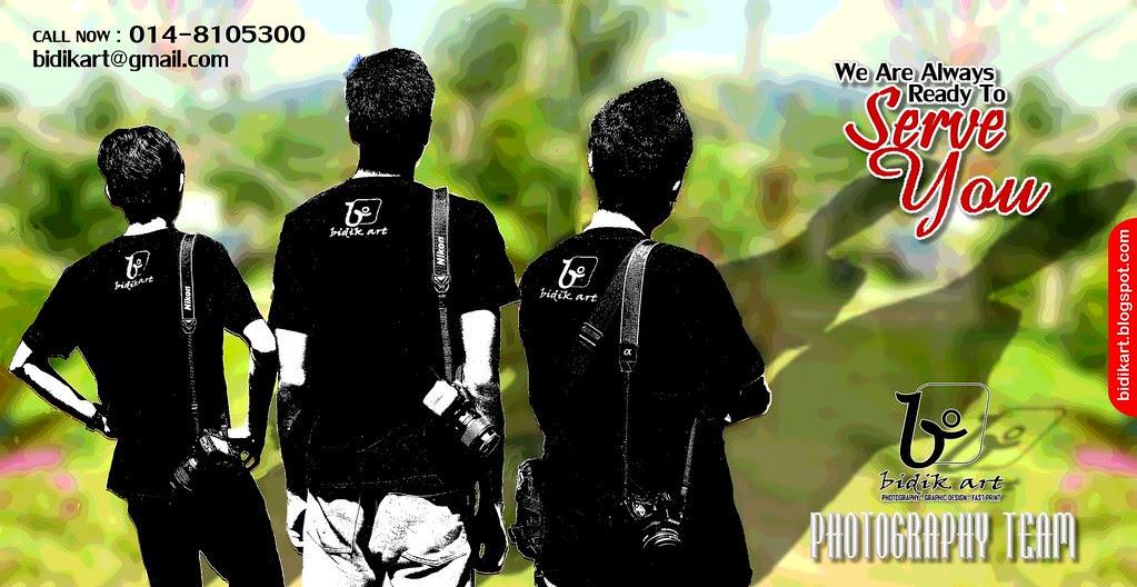 Bidik Photography Team