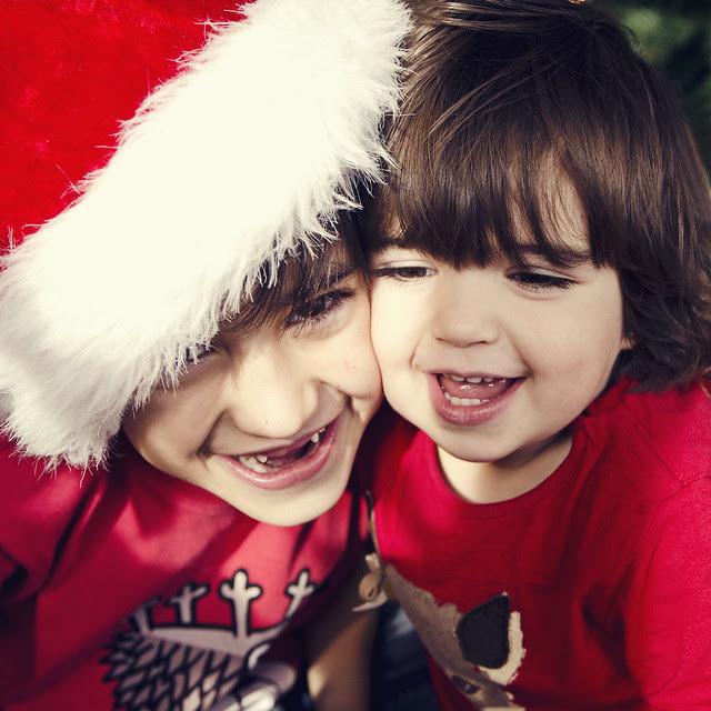 Gonzalo y Olivia