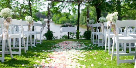 River House At The Easton Club Weddings