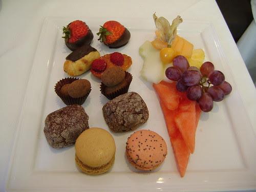 sweet share plate 1