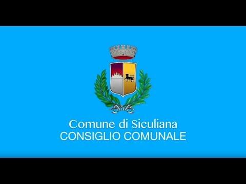 Consiglio Comunale del 10 Maggio 2021