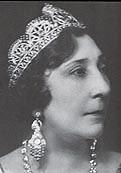 Princess Shuvekar