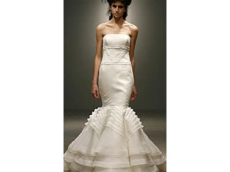 Vera Wang Camille   Luxe Collection Wedding Dress   Used