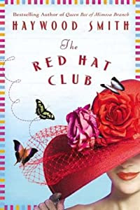 """Cover of """"The Red Hat Club"""""""