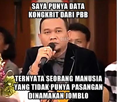 Ludruk Tjap Toegoe Pahlawan after Cak Lontong