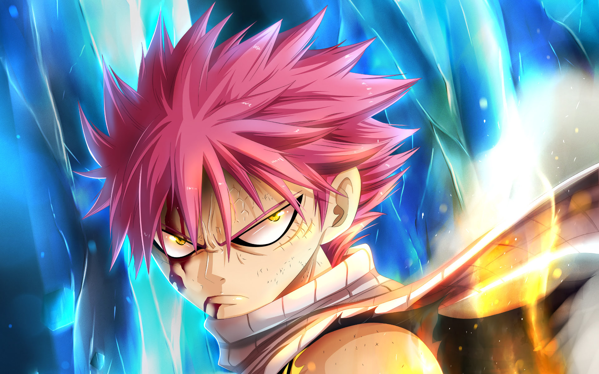 Download 9700 Wallpaper Android Fairy Tail Gratis