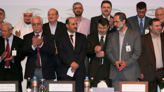 Συρία: Αιφνιδιαστικά «διαπραγματεύσεις ΟΚ» από τους αντάρτες