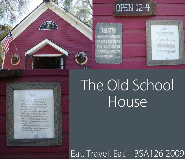 The-Old-School-House