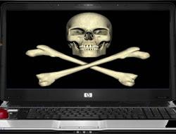 Microsoft'u delirten hacker!