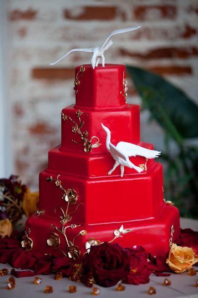 chinese wedding cake   A Sweet Design's Blog