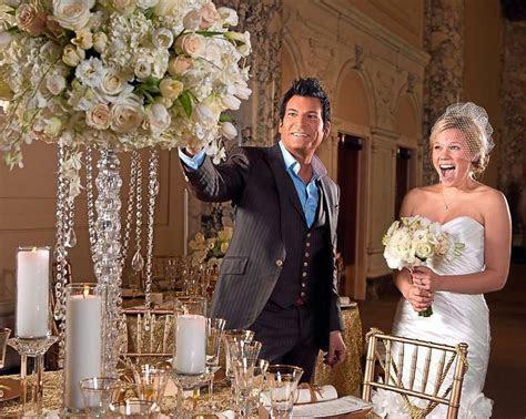 My Fair Wedding   David Tutera   TV Shows   Wedding