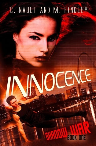 Innocence (Shadow War, #1)