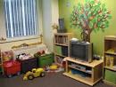 Exxon Mobil Spouses Club Decorates Beautiful Children's Room at ...