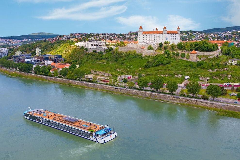 AmaMagna in Bratislava