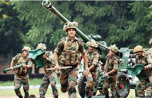 Indian Army Recruitment 2021: भर्ती के लिए शॉर्ट नोटिस, यहां देखें पात्रता, वेतन और अन्य जानकारी
