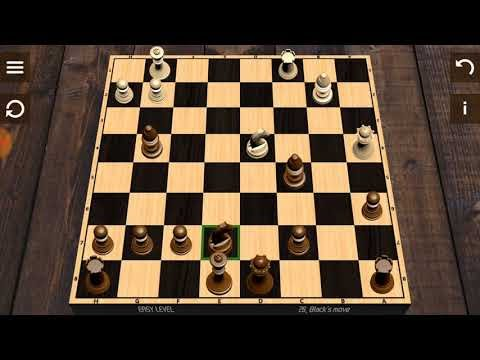 Satranç Oynayalım #1