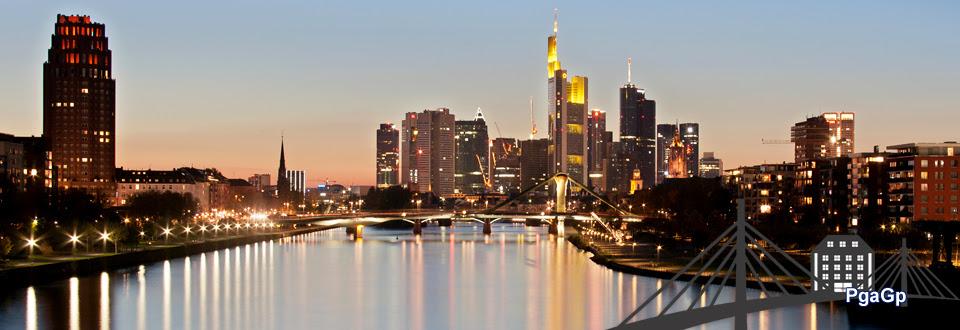Praxisgemeinschaft am Goetheplatz Frankfurt am Main