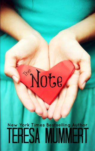 The Note by Teresa Mummert