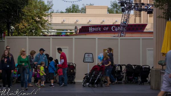 Disneyland Resort, Disney California Adventure, Hollywood Land, Frozen, Frozen Fun, Monsters Inc