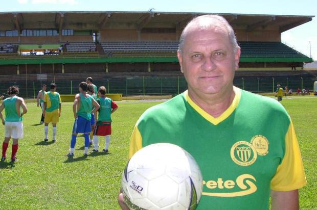 Morre aos 72 anos o ex-técnico de futebol Paulo Sérgio Poletto Ver Descrição/Agencia RBS