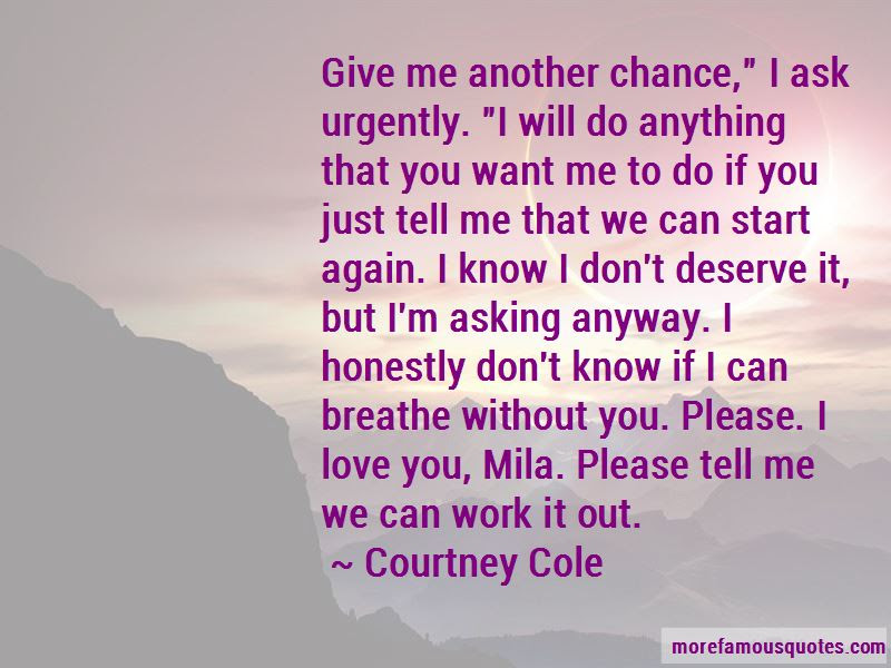 We Can Work It Out Quotes Top 36 Quotes About We Can Work It Out