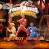 Game 5 anh em siêu nhân - Trẻ học làm siêu nhân