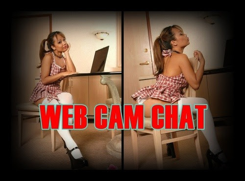 Webcam chat rooms are a really cool way to interact with people via the Free Webcam Chat Rooms internet. You can chat while getting a visual of the person you're talking.  One easy way to chat up girls is to be open about yourself. Girls love it when you give them a little bit about yourself. Don't go too far, she doesn't need to know your life story up front. But direct the conversation. Take control and make it a fair give and take.                 Cybersex #cybersex
