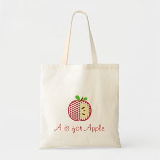 Apple Eco Bag bag