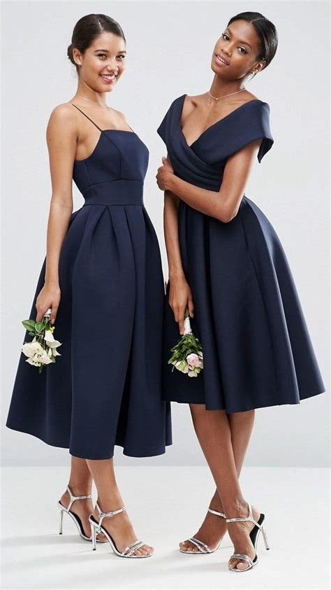 So chic   I just love those skirts!   Brides, Grooms