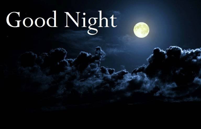 1000 Best Good Night Smsin Hindi English